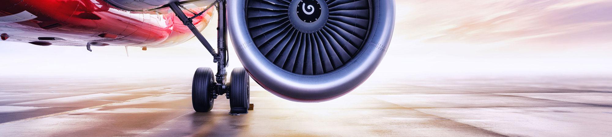 Defence & Aerospace - Maintenance & Repair