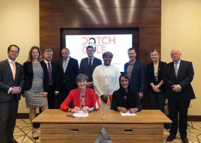 Dutch-Omani Public-Private Partnership with BlindSpot-02