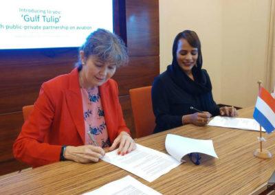 Dutch-Omani Public-Private Partnership with BlindSpot-03